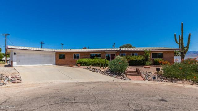 5901 E Ryan Place, Tucson, AZ 85712 (#21918397) :: Long Realty - The Vallee Gold Team