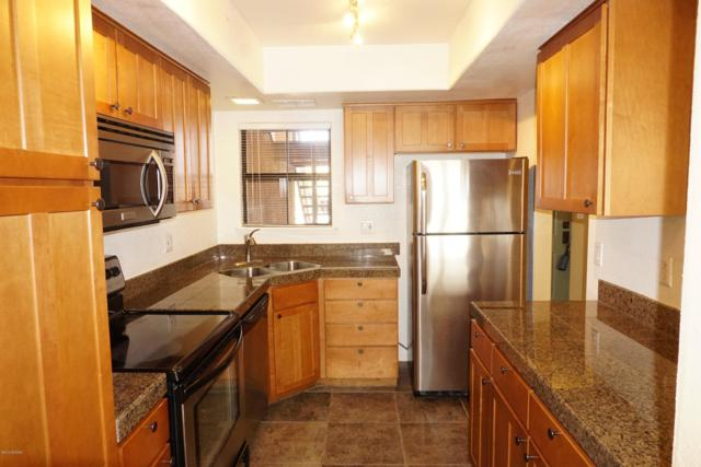 6651 N Campbell Avenue #126, Tucson, AZ 85718 (#21918405) :: The Local Real Estate Group | Realty Executives