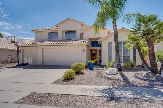 11331 N Canada Creek Drive, Tucson, AZ 85737 (#21918431) :: The Local Real Estate Group | Realty Executives