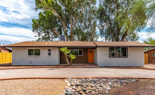 5424 E 10Th Street, Tucson, AZ 85711 (#21918435) :: The Local Real Estate Group | Realty Executives