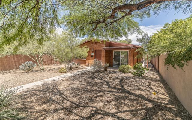 2501 E 7Th Street, Tucson, AZ 85716 (#21918447) :: Long Realty Company