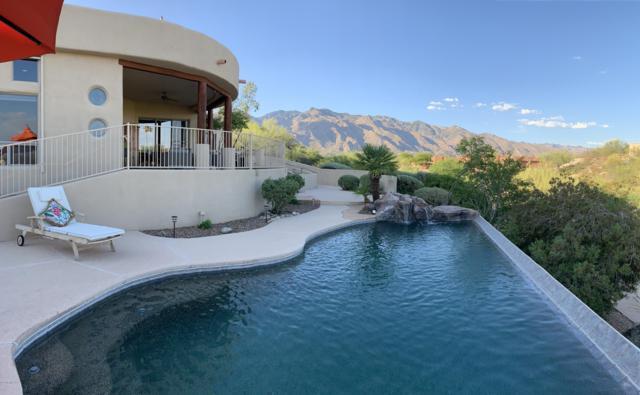 5185 N Via De La Granja, Tucson, AZ 85718 (#21918452) :: Long Realty Company