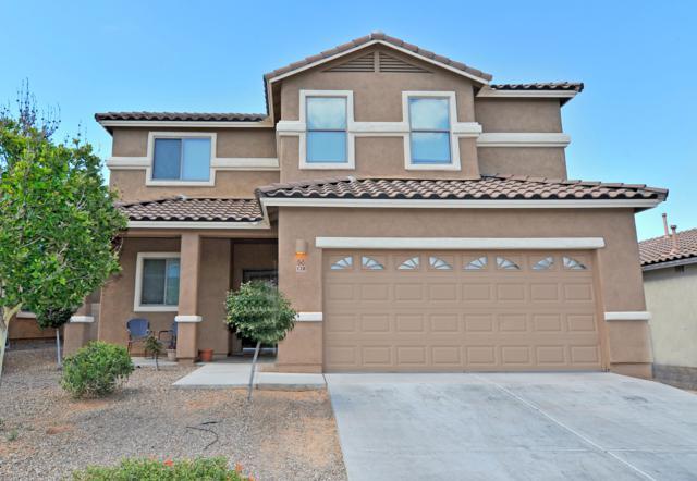 430 W Corte Planga, Sahuarita, AZ 85629 (MLS #21918456) :: The Property Partners at eXp Realty