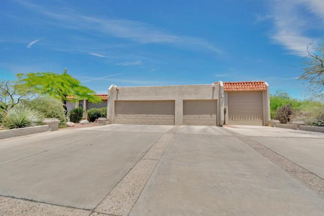 1185 E Camino De La Sombra, Tucson, AZ 85718 (#21918472) :: The Local Real Estate Group | Realty Executives