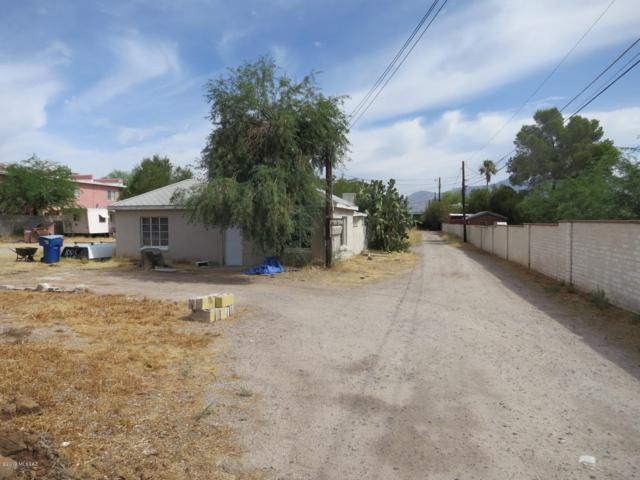 3139 E Bellevue Street #0, Tucson, AZ 85716 (#21918499) :: Long Realty - The Vallee Gold Team