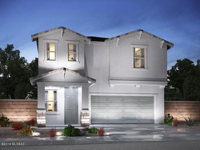 691 N Nestled Hummingbird Lane, Sahuarita, AZ 85629 (#21918503) :: Long Realty Company
