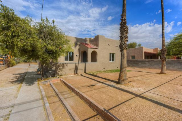 3459 S 9th Avenue, Tucson, AZ 85713 (#21918513) :: Luxury Group - Realty Executives Tucson Elite