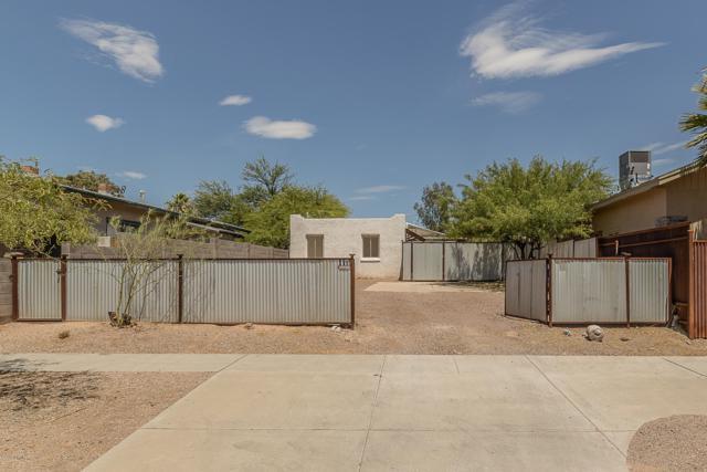 110 N 2nd Avenue, Tucson, AZ 85705 (#21918526) :: Luxury Group - Realty Executives Tucson Elite