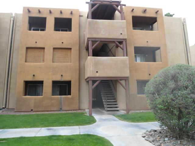 1810 E Blacklidge Drive #115, Tucson, AZ 85719 (#21918529) :: Tucson Property Executives
