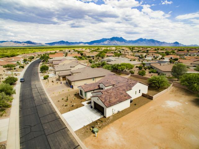 779 N Alexis Loop, Green Valley, AZ 85614 (#21918532) :: Long Realty - The Vallee Gold Team