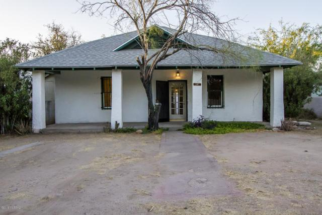 1011 E Elm Street, Tucson, AZ 85719 (#21918550) :: Tucson Property Executives