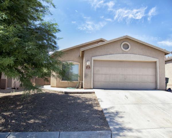 5443 S Via Tres Rios, Tucson, AZ 85746 (#21918555) :: Luxury Group - Realty Executives Tucson Elite