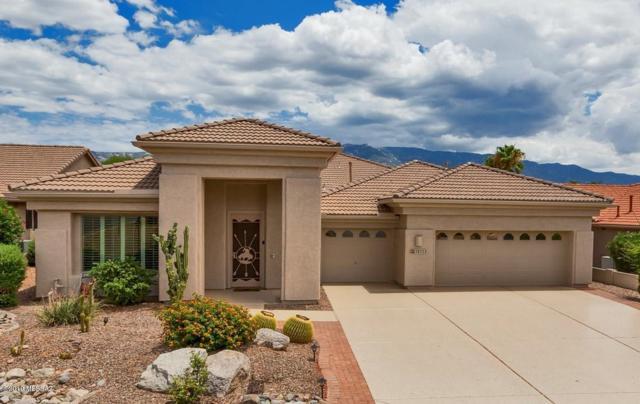 38353 S Skyline Drive, Saddlebrooke, AZ 85739 (#21918563) :: Long Realty Company