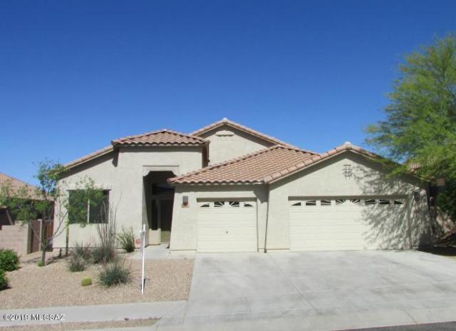 4906 W New Shadow Way, Marana, AZ 85658 (#21918571) :: Luxury Group - Realty Executives Tucson Elite
