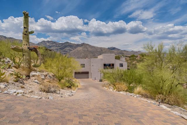 5781 E Paseo Cimarron, Tucson, AZ 85750 (#21918572) :: Luxury Group - Realty Executives Tucson Elite