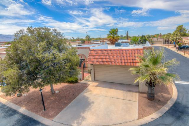 9426 E Golden West Street, Tucson, AZ 85710 (#21918583) :: Luxury Group - Realty Executives Tucson Elite