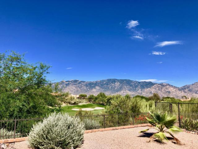 14290 N Choctaw Drive, Oro Valley, AZ 85755 (#21918591) :: Long Realty - The Vallee Gold Team