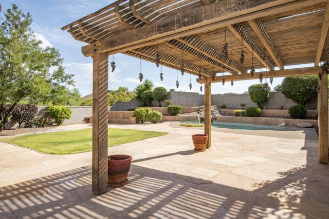 39555 Greystone Court, Tucson, AZ 85739 (#21918592) :: Long Realty - The Vallee Gold Team