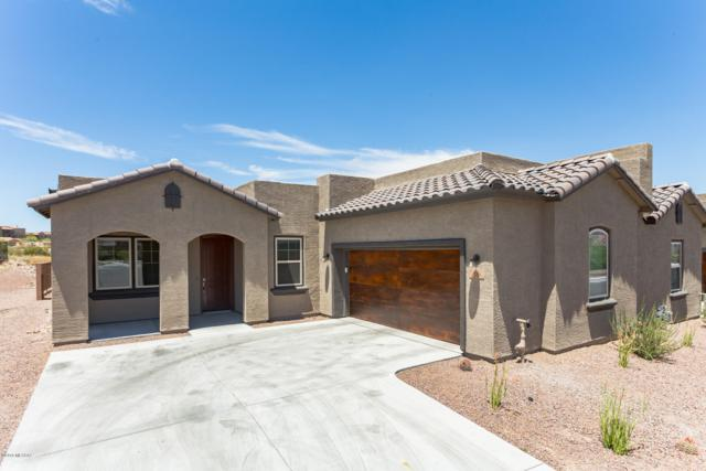 50 W Antelope Canyon Place W, Oro Valley, AZ 85755 (#21918600) :: Luxury Group - Realty Executives Tucson Elite