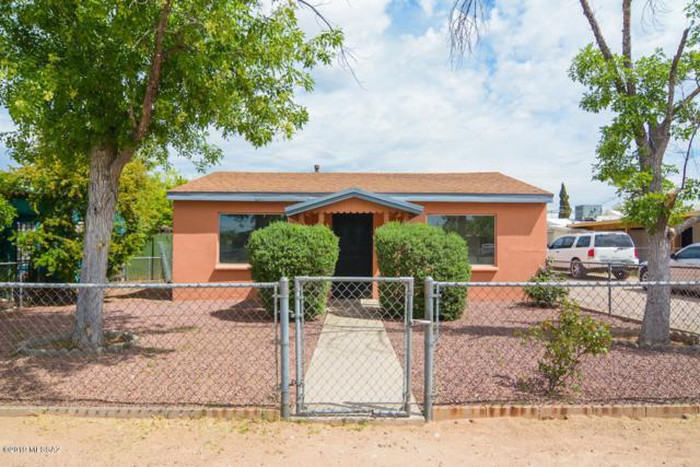 138 W Aviation Drive, Tucson, AZ 85714 (#21918601) :: Luxury Group - Realty Executives Tucson Elite