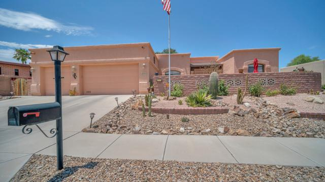 212 W Calle Nogal, Green Valley, AZ 85614 (#21918608) :: Long Realty - The Vallee Gold Team