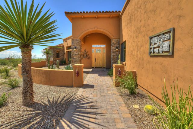 14515 N Shaded Stone Place, Oro Valley, AZ 85755 (#21918611) :: Long Realty - The Vallee Gold Team
