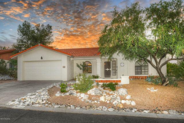 5710 N Avenida Silencioso, Tucson, AZ 85750 (#21918616) :: The Josh Berkley Team