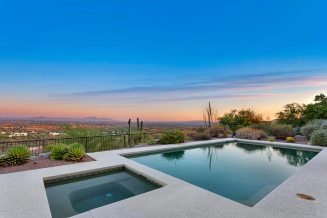 5935 N Via Serena, Tucson, AZ 85750 (#21918617) :: Luxury Group - Realty Executives Tucson Elite