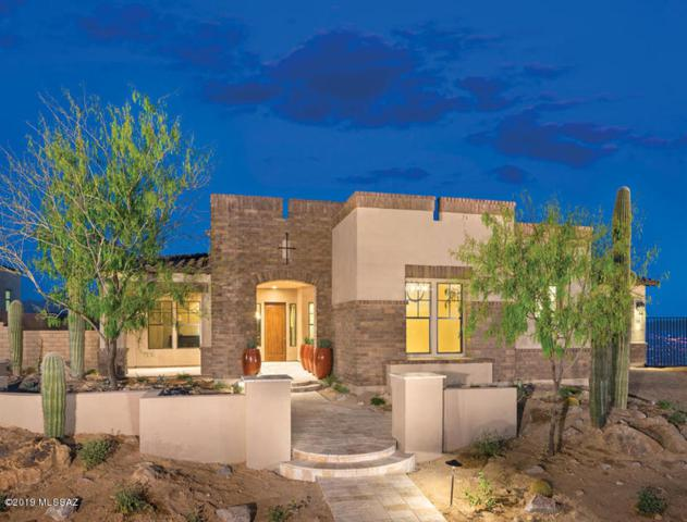 14170 N Los Saguaros Drive, Marana, AZ 85658 (#21918621) :: Luxury Group - Realty Executives Tucson Elite