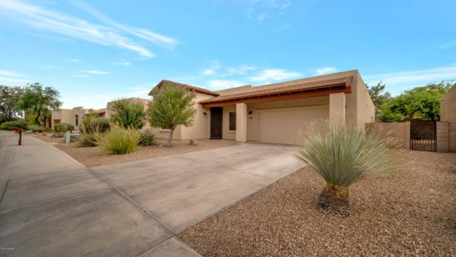 8060 N Painted Feather Drive, Tucson, AZ 85743 (#21918625) :: Luxury Group - Realty Executives Tucson Elite
