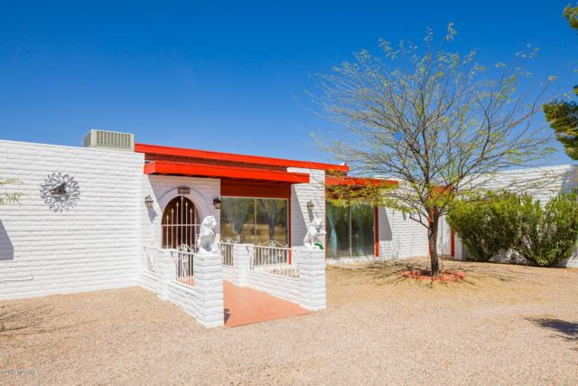 9320 E Paseo Tierra Verde, Tucson, AZ 85749 (#21918635) :: Realty Executives Tucson Elite