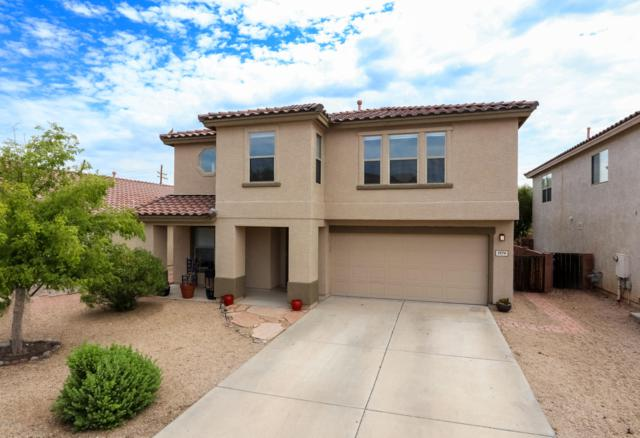 3576 N Boyce Spring Lane, Tucson, AZ 85745 (#21918637) :: Luxury Group - Realty Executives Tucson Elite