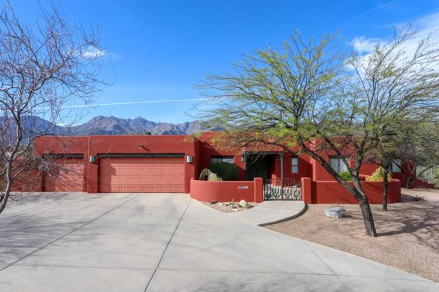 8501 E Solar Place, Tucson, AZ 85750 (#21918643) :: Gateway Partners | Realty Executives Tucson Elite