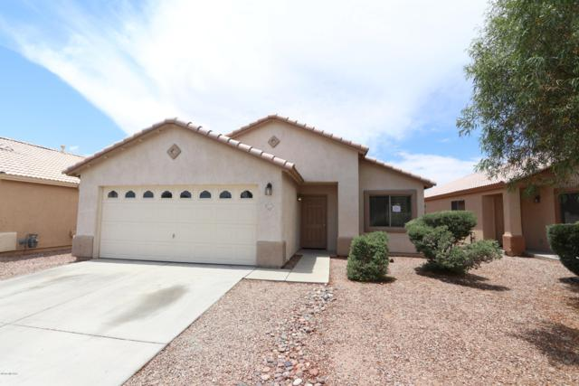 5091 N River Song Lane, Tucson, AZ 85704 (#21918656) :: Long Realty Company