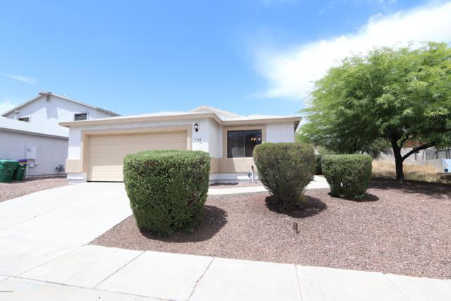 3144 W Alexanderwood Drive, Tucson, AZ 85746 (#21918660) :: Luxury Group - Realty Executives Tucson Elite