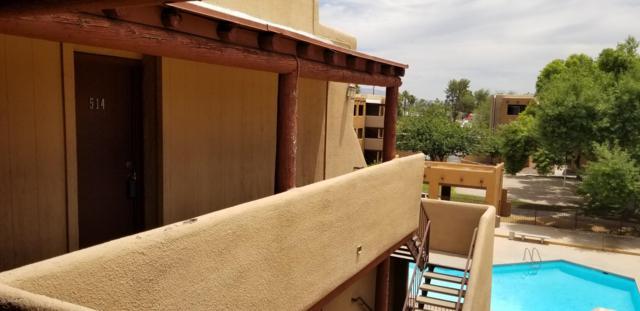 1810 E Blacklidge Dr #514, Tucson, AZ 85719 (#21918663) :: Tucson Property Executives