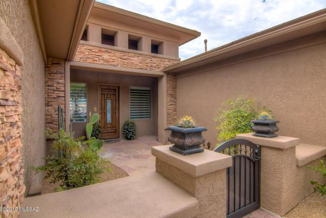 11822 Mountain Laurel Place, Oro Valley, AZ 85737 (#21918664) :: The Local Real Estate Group | Realty Executives