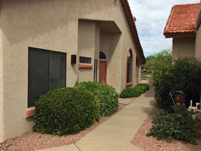 8673 N Johnny Miller Drive, Tucson, AZ 85742 (#21918667) :: Long Realty Company