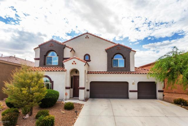 9915 N Niobrara Way, Tucson, AZ 85742 (#21918669) :: Realty Executives Tucson Elite
