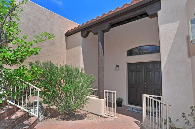 4260 N Summer Set Drive, Tucson, AZ 85750 (#21918671) :: Gateway Partners   Realty Executives Tucson Elite