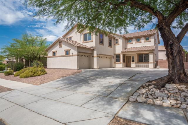 4937 N Louis River Way, Tucson, AZ 85718 (#21918681) :: Luxury Group - Realty Executives Tucson Elite