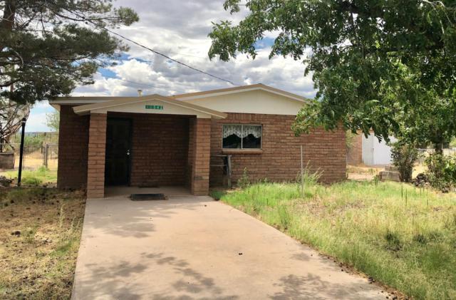 10342 N Aspen Avenue, Elfrida, AZ 85610 (#21918687) :: Realty Executives Tucson Elite