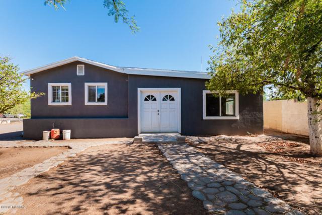 1609 E Silverlake Road, Tucson, AZ 85713 (#21918688) :: Long Realty - The Vallee Gold Team