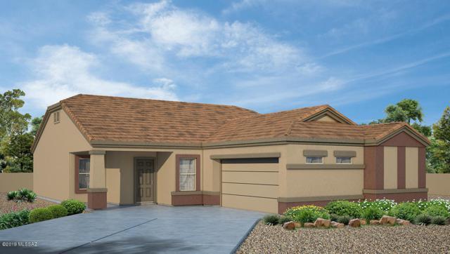 9692 N Texas Ebony Lane, Marana, AZ 85653 (#21918707) :: Long Realty Company