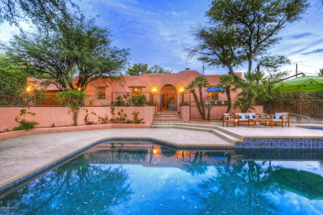 5408 E Presidio Road, Tucson, AZ 85712 (#21918715) :: The Josh Berkley Team