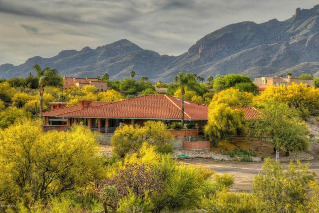 4905 E Salida Del Sol Place, Tucson, AZ 85718 (#21918717) :: Long Realty Company