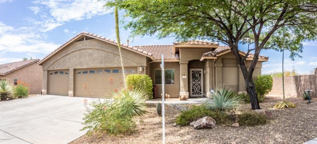 12929 N Mesozoic Drive, Marana, AZ 85658 (#21918719) :: Luxury Group - Realty Executives Tucson Elite