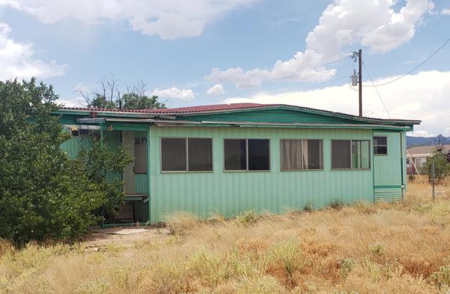 18 W Apache Way, Cochise, AZ 85606 (#21918722) :: Tucson Property Executives