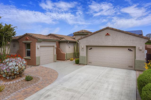 13921 E Poelstra Street, Vail, AZ 85641 (#21918724) :: Long Realty Company