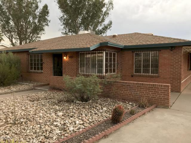 4849 E Paseo Luisa, Tucson, AZ 85711 (#21918730) :: The Josh Berkley Team
